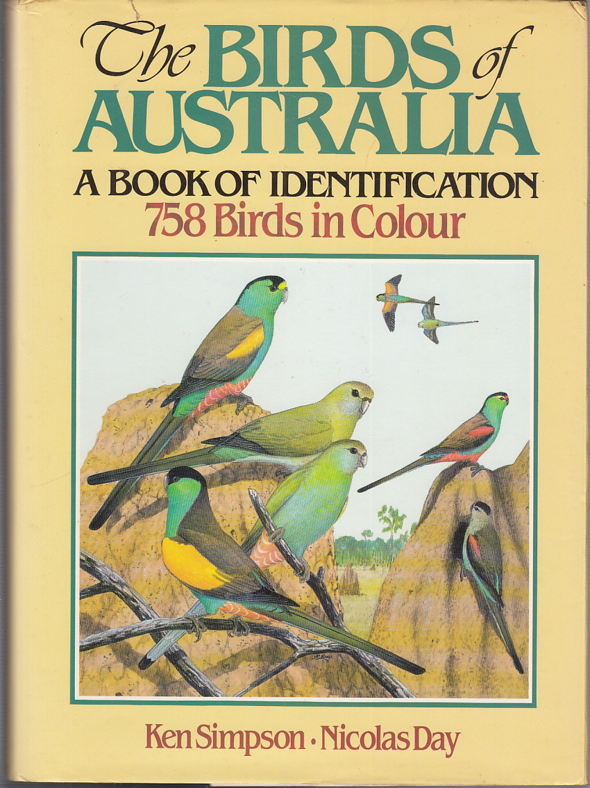 The Birds of Australia