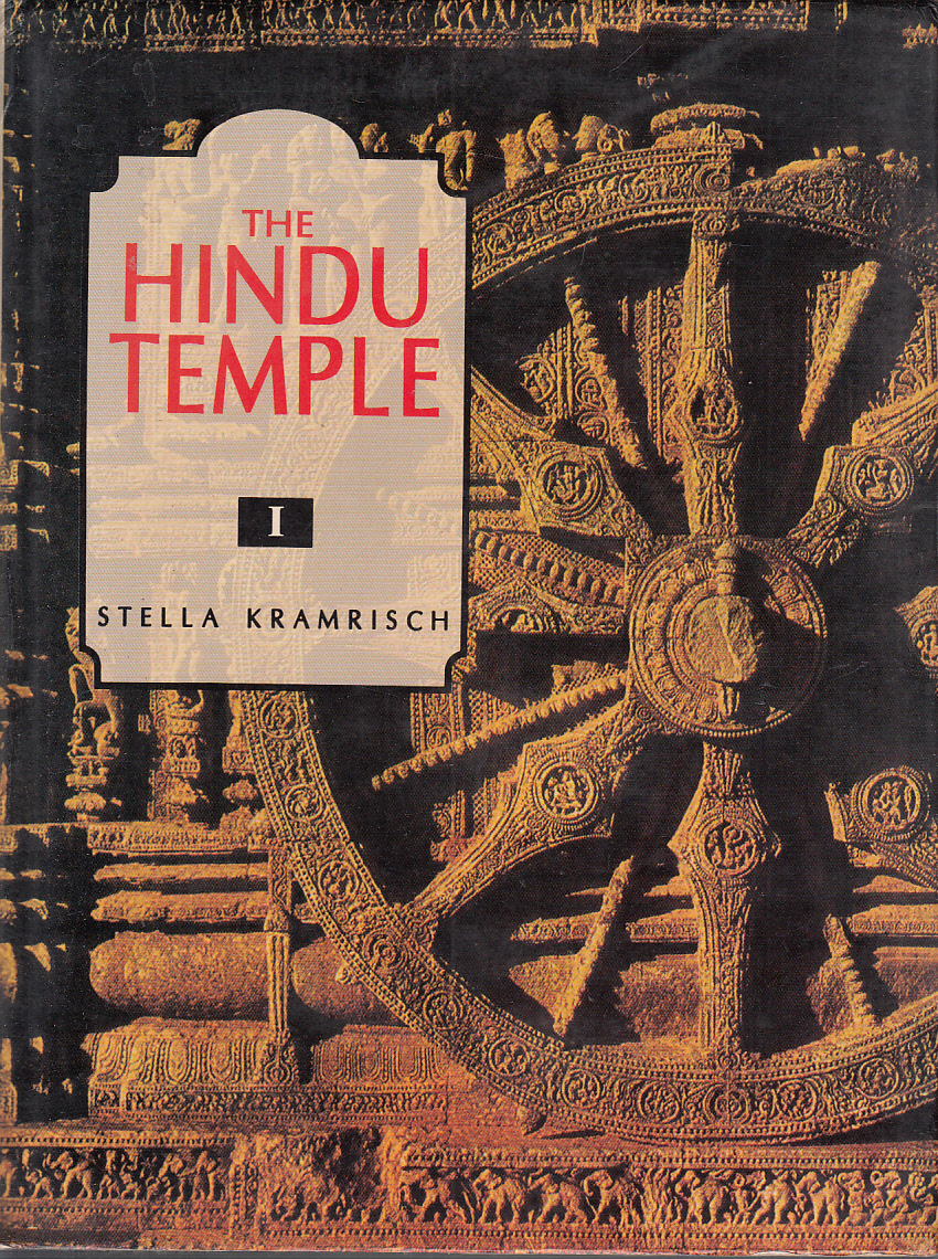 The Hindu Temple I.+II.