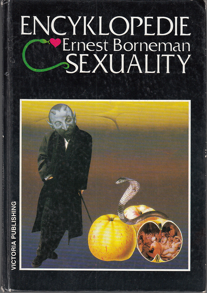 Encyklopedie sexuality